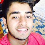 Zahid from Asnieres-sur-Seine | Man | 25 years old | Virgo