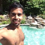Vinju from Newtown | Man | 33 years old | Taurus