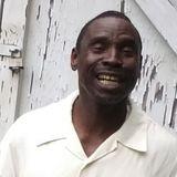 Black Men in Jacksonville, Florida #5