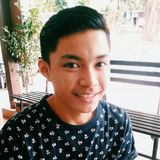 Apit from Sungai Petani | Man | 22 years old | Leo
