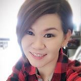 Gine from Ipoh | Woman | 41 years old | Taurus