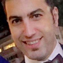 Sami looking someone in Azerbaijan #2