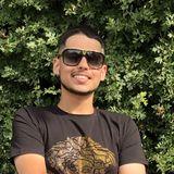 Faisar from Batley | Man | 21 years old | Taurus