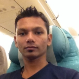 Nikul from Auckland | Man | 28 years old | Cancer