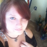 Tatted Sweethear from Bayonet Point | Woman | 25 years old | Virgo