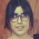 Laura from Santa Cruz de Tenerife | Woman | 24 years old | Scorpio