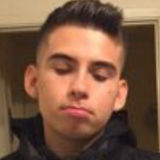 Christian from San Leandro | Man | 23 years old | Pisces