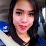 Martha from Jakatra | Woman | 28 years old | Aquarius