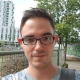 Raffi from Dusseldorf | Man | 35 years old | Taurus
