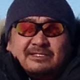 Aqaman2R from Pond Inlet   Man   51 years old   Gemini