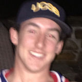 Grant from Bloomington | Man | 23 years old | Sagittarius