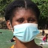 Neroilonayaafk from Jayapura | Woman | 18 years old | Leo