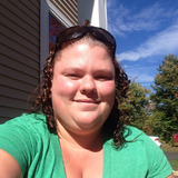 Jessie from Dracut | Woman | 32 years old | Libra