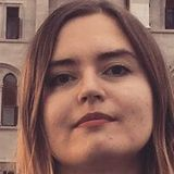 Olga from Berlin Mitte | Woman | 26 years old | Cancer