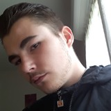 Gabb from Brest | Man | 21 years old | Aquarius