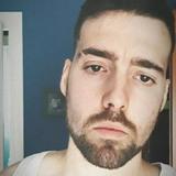Javier from Santander | Man | 23 years old | Aries