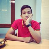 Alif from Kota Bharu | Man | 24 years old | Capricorn