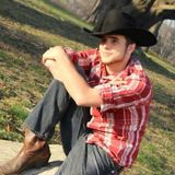 Cowboy from Oromocto | Man | 29 years old | Aries