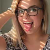 Kay from Palm Harbor | Woman | 22 years old | Cancer