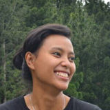 Indri from Ina | Woman | 26 years old | Cancer