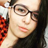 Katia from Santa Coloma de Gramenet | Woman | 21 years old | Cancer