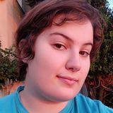 Asya looking someone in Israel #4