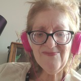 Christin from Cardiff | Woman | 64 years old | Aquarius