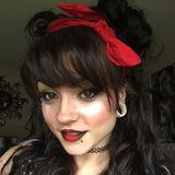 Waffleauskis from Castle Rock   Woman   24 years old   Libra