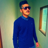 Raji Smagh from Fatehabad | Man | 24 years old | Leo