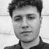 Sediq from Waldkirchen | Man | 20 years old | Aries