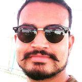 Chandu from Hyderabad   Man   28 years old   Scorpio