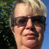 Nadege from Clermont-Ferrand   Woman   47 years old   Aries