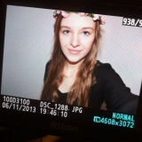 Fearless from Koeln | Woman | 27 years old | Sagittarius