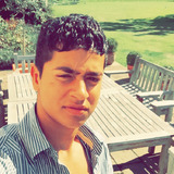 Nas from Petersfield | Man | 23 years old | Cancer