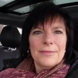Sylvie from Boisbriand | Woman | 56 years old | Sagittarius