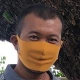 Ucok from Banjarmasin   Man   34 years old   Scorpio