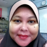 Linny from Sungai Udang | Woman | 46 years old | Scorpio
