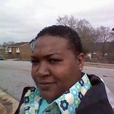 Tiny from Spartanburg | Woman | 40 years old | Libra