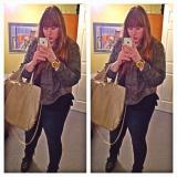 Carly Hood