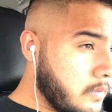 Ronaldo from Indio   Man   22 years old   Aries