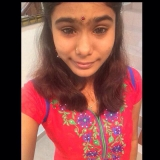 Enthu from Klang | Woman | 25 years old | Gemini