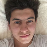 Ali from Konigs Wusterhausen   Man   25 years old   Virgo