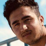 Malik from Walnut Creek   Man   22 years old   Aries