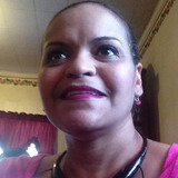 Nene from Evans | Woman | 50 years old | Gemini