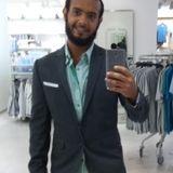 Abdulaziz from Serdang   Man   28 years old   Leo