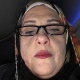 widowed muslim #1