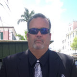 Bahaman from Boca Raton | Man | 46 years old | Cancer
