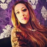 Fuzzzzy from Bradford | Woman | 41 years old | Virgo