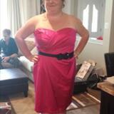 Georgetta from Grosse Pointe | Woman | 27 years old | Sagittarius
