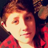 Ash from Gouldsboro | Woman | 23 years old | Gemini